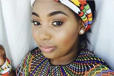 Jacob Zuma Apparently Paid Lobola For Another Wife