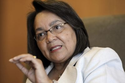 Patricia De Lille Brought To Justice For Misconduct, Bribery And Corruption