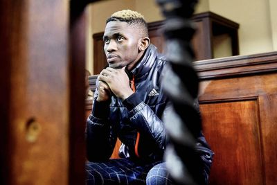 Sandile Mantsoe Found Guilty Of Murder
