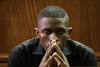 Sandile Mantsoe Sentenced To 32 Years In Jail