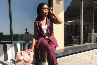 Sa Taxpayers Spent R873'366.68 For Norma Gigaba To Travel With Her Ex-finance Minister Husband