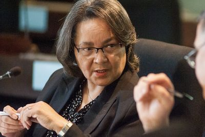 Here Is Why De Lille Asked For Another Month As Mayor