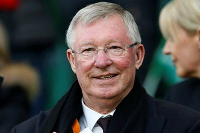 Sir Alex Ferguson Moved From Intensive Care After Surgery