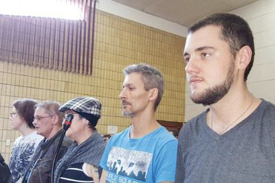 The Bizarre Story Of The Krugersdorp Killers