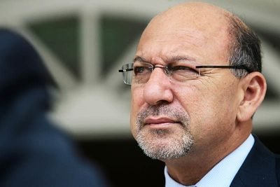 Trevor Manuel blasts Zuma's presidency 'It was a total disaster'
