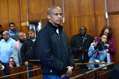 Mortimer Saunders Pleads Guilty To Murder And Necrophilia Of Little Courtney Pieters