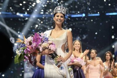 Video: Tamaryn Green The Miss South Africa 2018 Winner