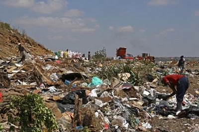 South Africans forced to recycle or face massive fines