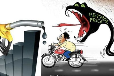 Yet Another Petrol Hike Is Expected In August