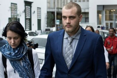 Henri Van Breda's girlfriend speaks out about the case