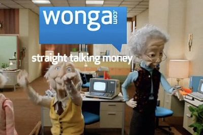Wonga Rejects New Loans in Efforts to Stay Afloat