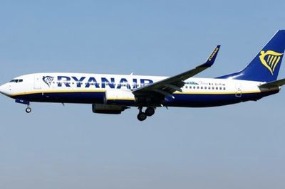 Racial Abuse On Ryanair Flight