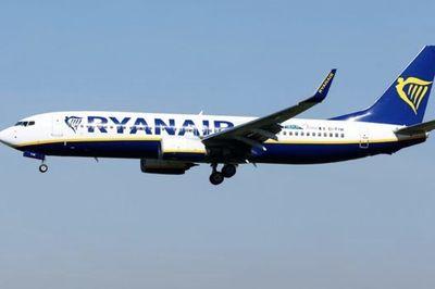 Racial Abuse On Ryanair Flight