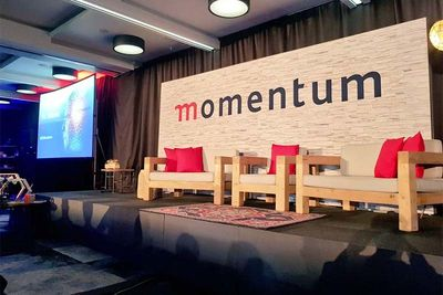 Momentum Decides To Reimburse Ganas Family's Premiums