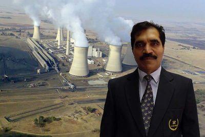 Gupta Mining Boss JP Arora Shot Dead