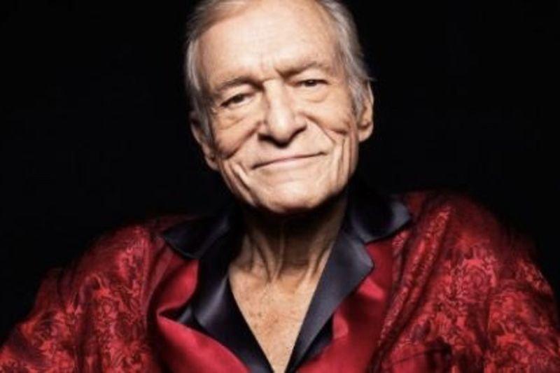 Video: Playboy Founder Hugh Hefner Dies At Age 91 1