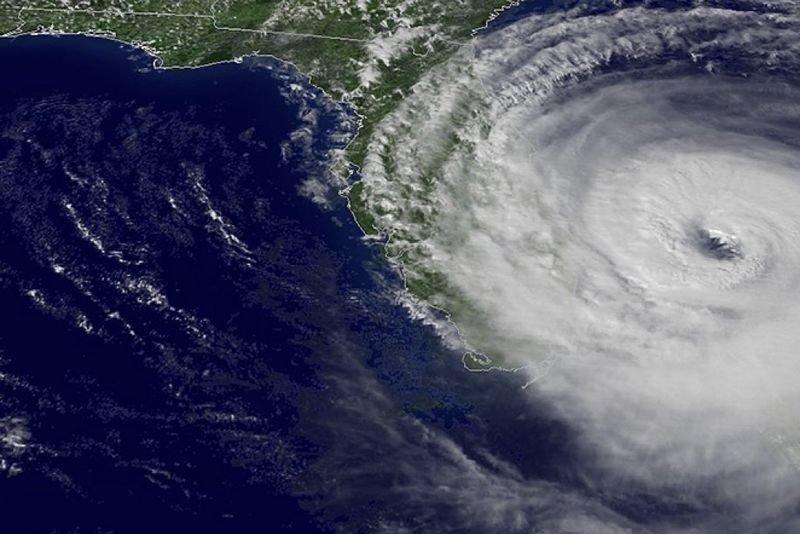 Video : 2017 Atlantic Hurricane Season 1