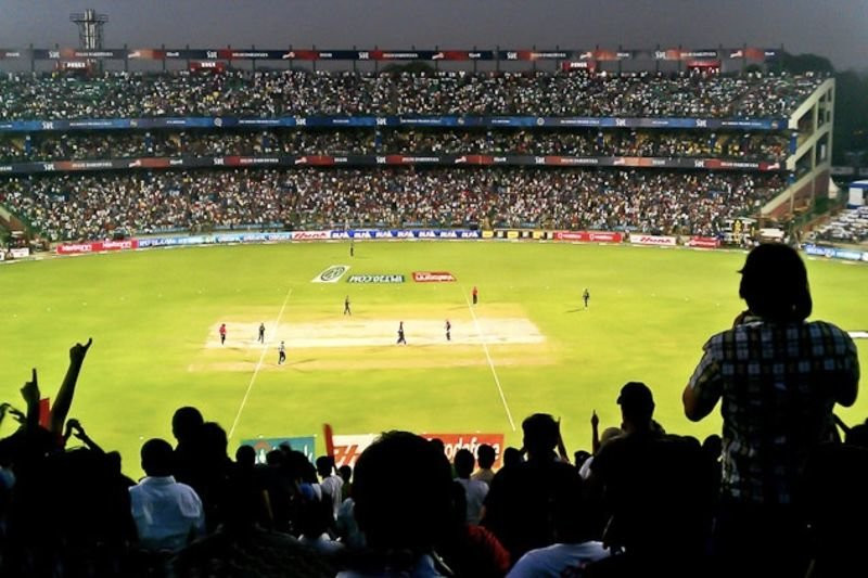 The Indian Premier League Is One Of The Richest Sports In The World 1