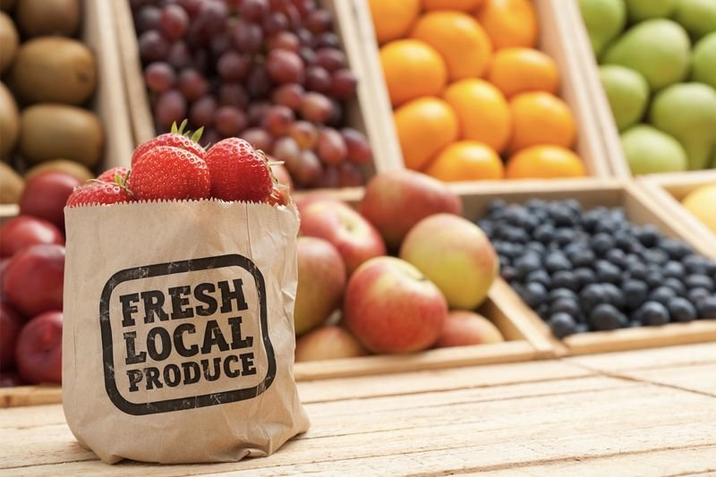 Reduce Your Monthly Grocery Bill With These 8 Tricks. 1