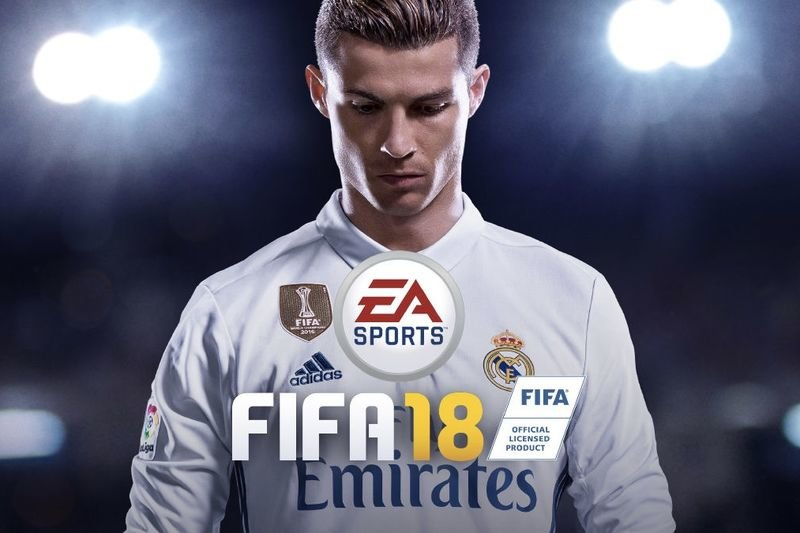 Video: Fifa 18 And The New Journey 1
