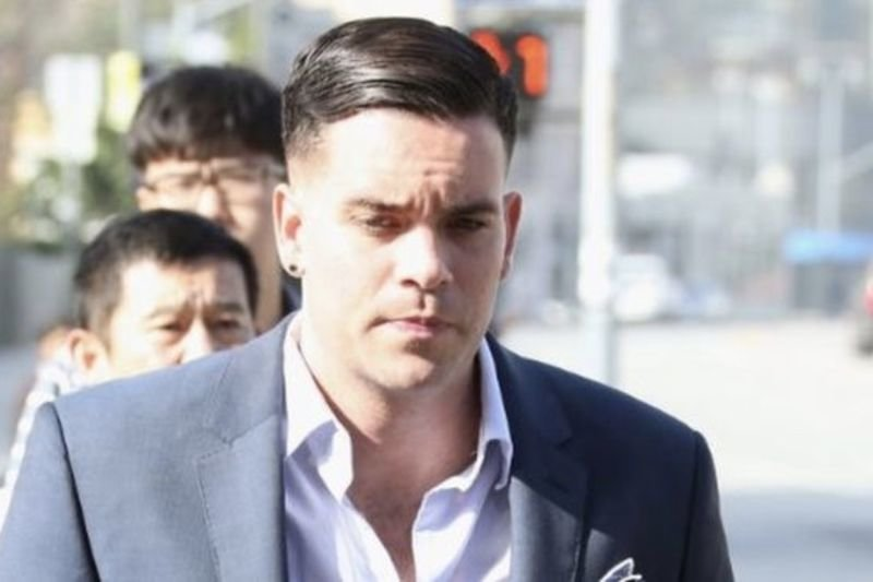 Former Glee Actor Mark Salling Admits To Possession Child Sexual Abuse Images 1