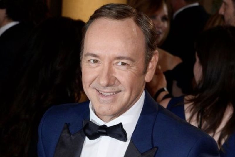 The Kevin Spacey Spotlight 1
