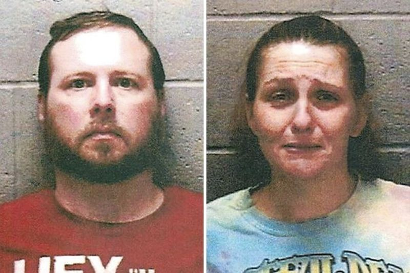 Parents Charged With Murder For Starving 6-year-old As A Punishment, Police Say 1