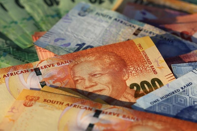 The Rand Gets Stronger In Sa Markets 1