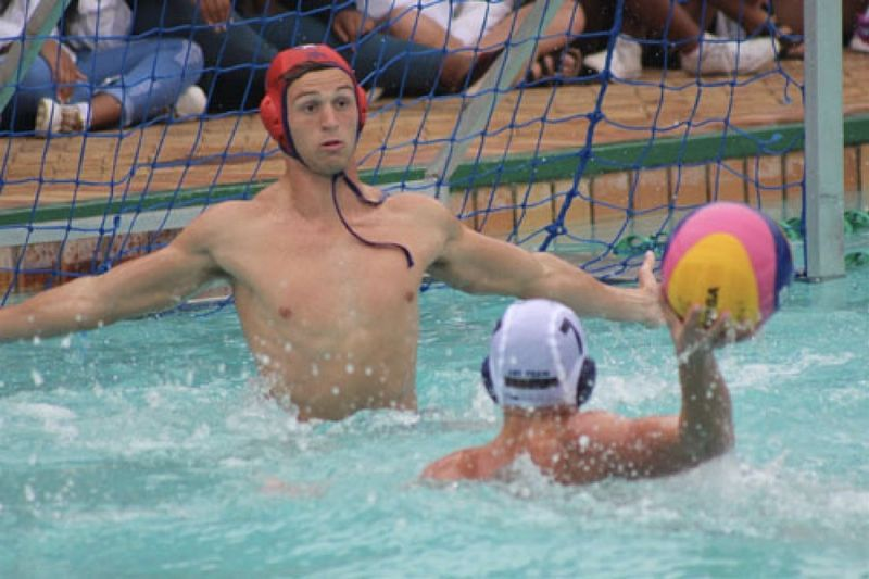 Video: Parktown Boys Waterpolo Coach Charged With Sexual Assault And Attempted Murder 1