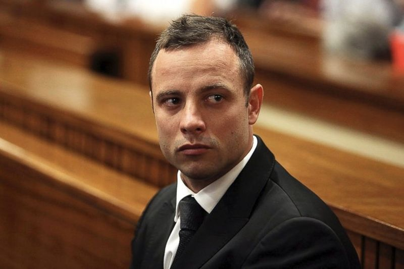 Oscar Pistorius Sentence Increased To 13 Years 1