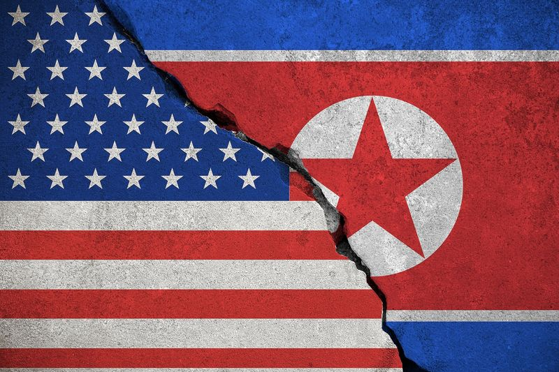 Is The Us Poking The Proverbial North Korean Bear? 1