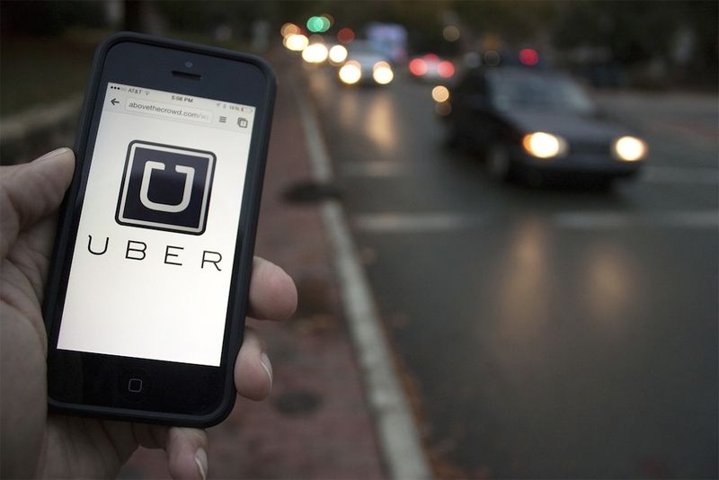Uber Paid A 20-year-old To Keep Data Breach A Secret 1