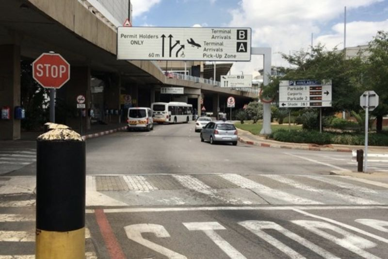 Or Tambo Shootout - Suspect Killed And Two Arrested 1