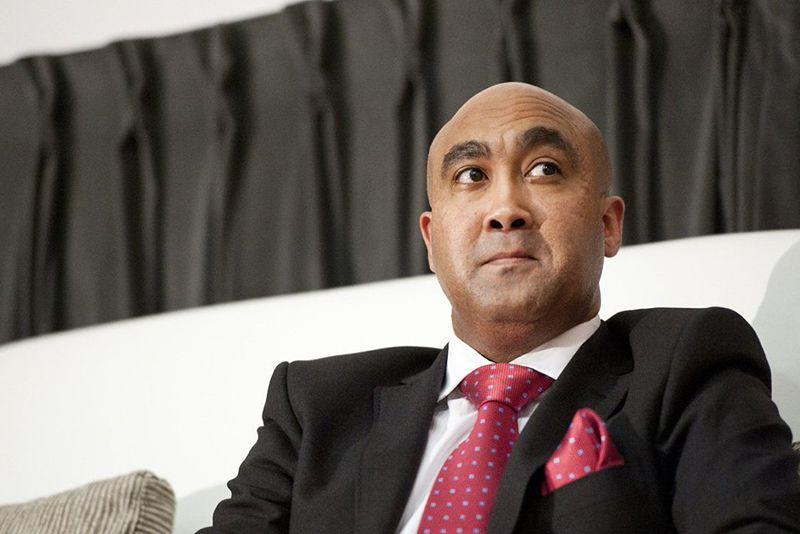 Npa Head Extends Zuma