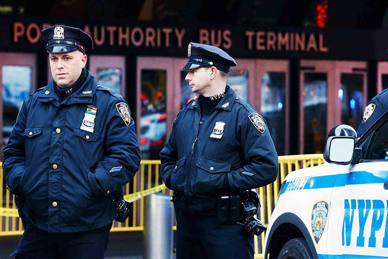Video: Akayed Ullah, The New York Port Authority Attack Suspect