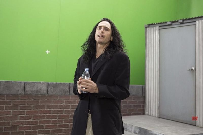 Video: The World May Never Know The Truth Behind Tommy Wiseau And