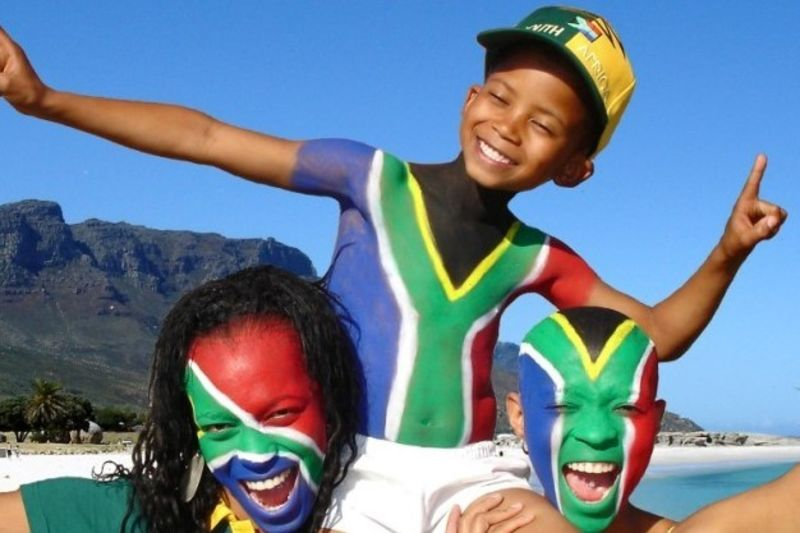 The Estimated State Of Affairs As Told By South Africans Themselves 1