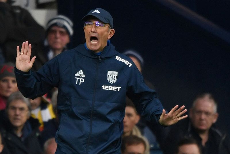 Tony Pulis Appointed As New Middlesbrough Manager