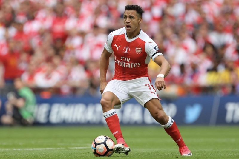 Sanchez Is Set To Become United
