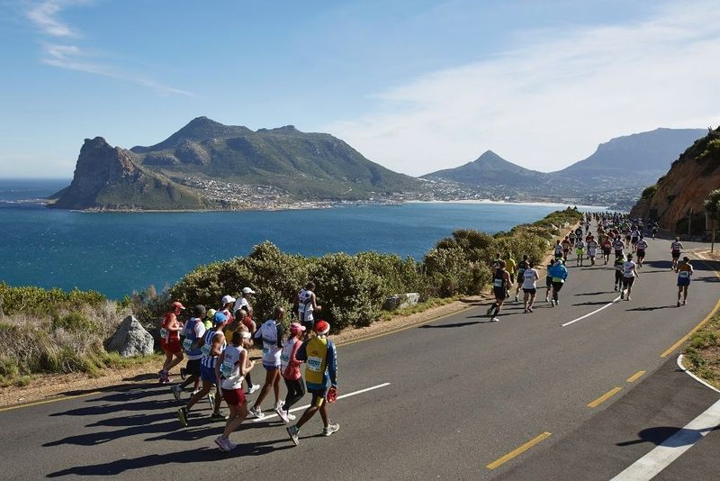 Details On How The Two Oceans Marathon Plans To Save Water 1