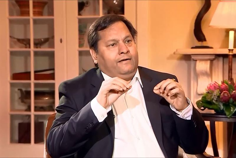 Ajay Gupta A Fugitive As His Co-accused Are Granted Bail 1