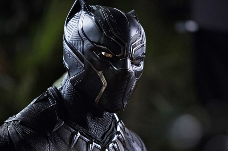 Black Panther Leaps To The Top Of The Box Office In Us 1