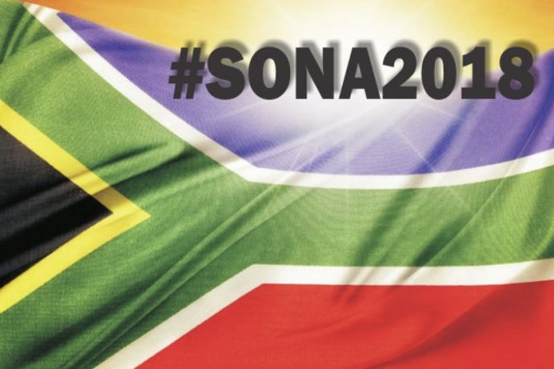 Video: A Renewed Sense Of Hope For South Africa After The 2018 Sona 1