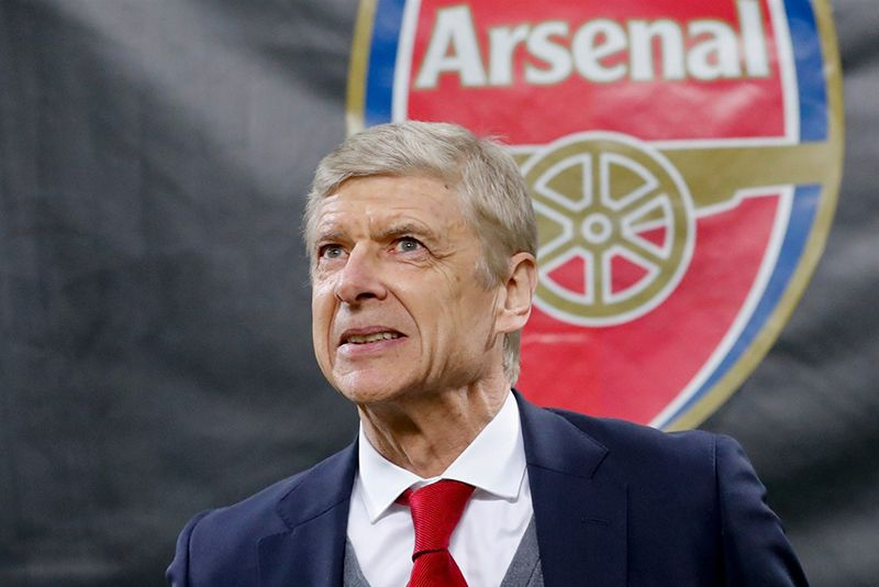 Video: Arsenal Announces That Wenger Will Depart At The End Of The Season 1