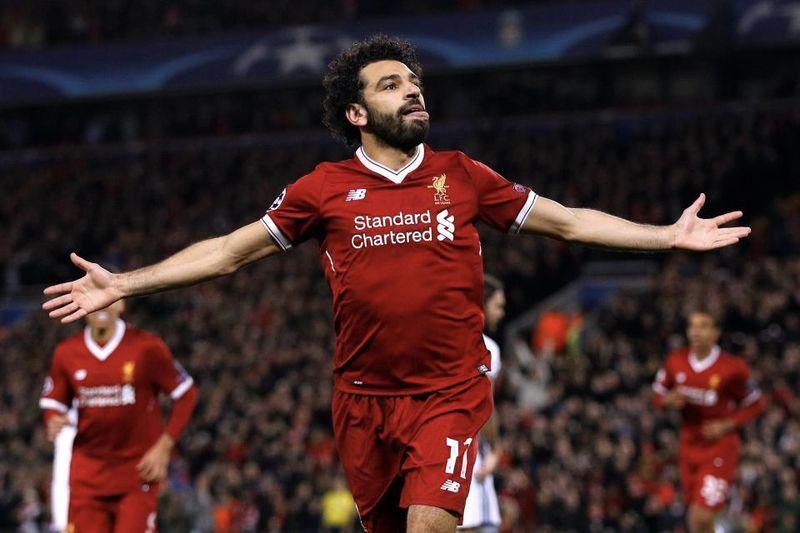 Could Salah Break The Ronaldo-messi Duopoly? 1