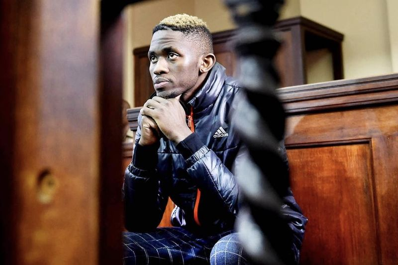 Sandile Mantsoe Found Guilty Of Murder 1