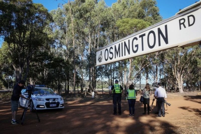 Family Of Seven Found Dead In Australia 1