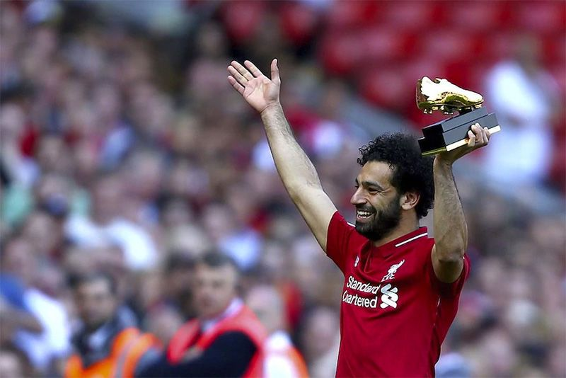 Video: English Premier League: Final Day Roundup 1