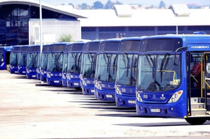 Bus Strike Finally Sees Light At The End Of The Tunnel 1