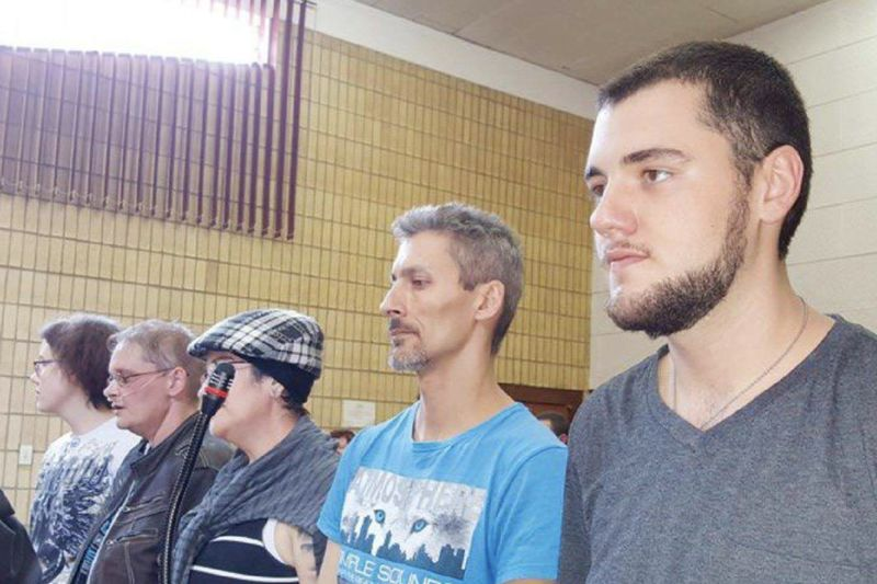 The Bizarre Story Of The Krugersdorp Killers 1